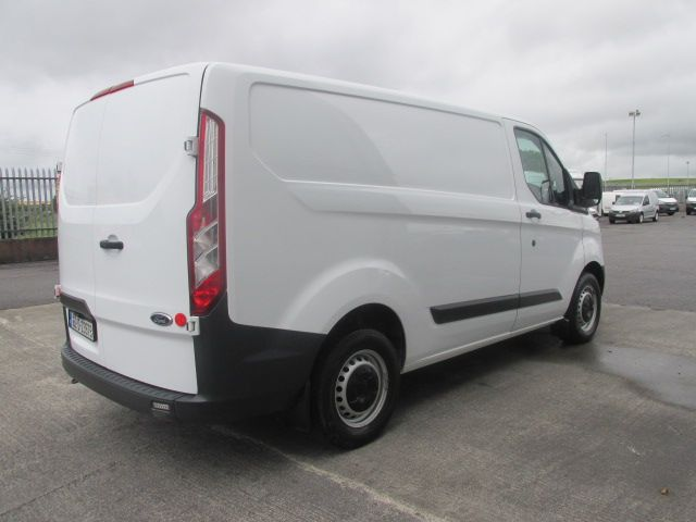 2016 Ford Transit Custom 290 LR P/V (162D23979) Image 6