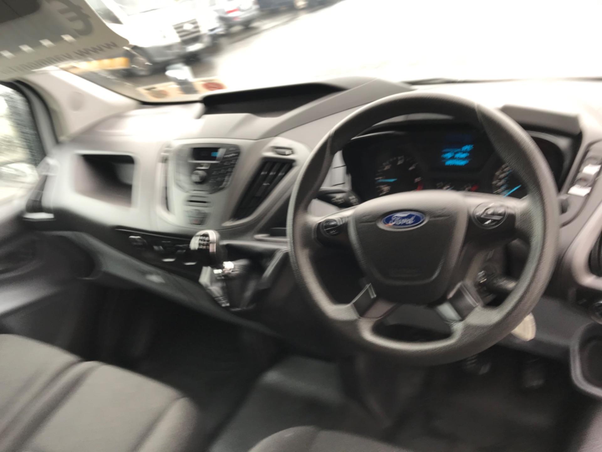 2016 Ford Transit Custom 290 LR P/V (162D23987) Image 14