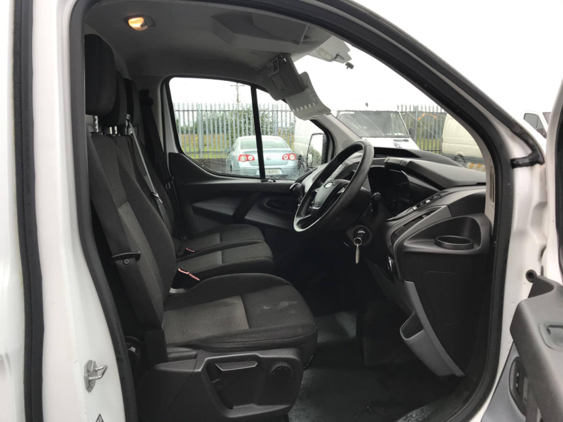2016 Ford Transit Custom 290 LR P/V (162D23987) Image 13