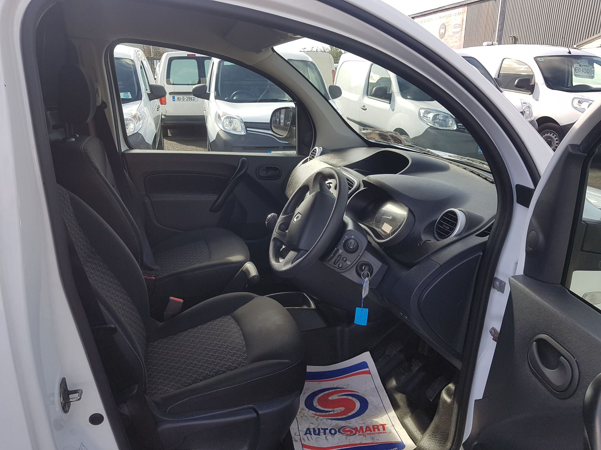 2016 Renault Kangoo ML19 Energy DCI 75 Business 2D (162D24472) Image 12
