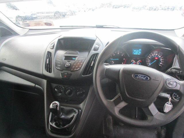 2016 Ford Transit Connect 200 P/V (162D24504) Image 15