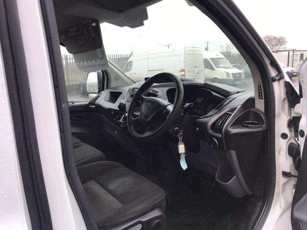 2016 Ford Transit Custom 290 LR P/V (162D24987) Image 8