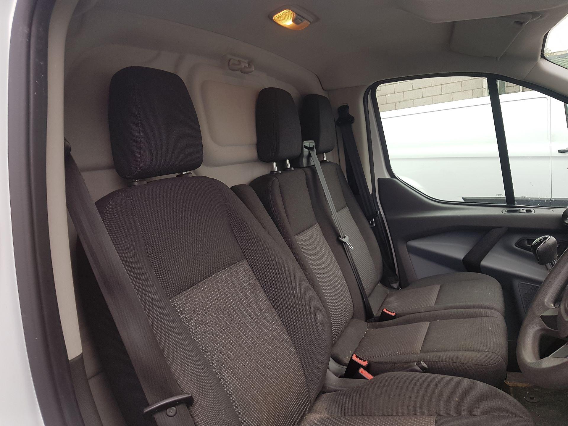 2016 Ford Transit Custom 290 LR P/V (162D25636) Image 14