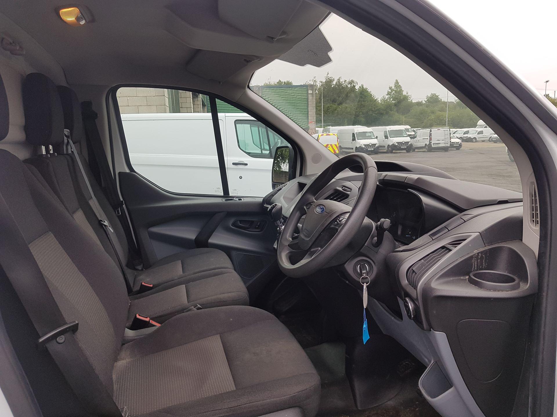 2016 Ford Transit Custom 290 LR P/V (162D25636) Image 15