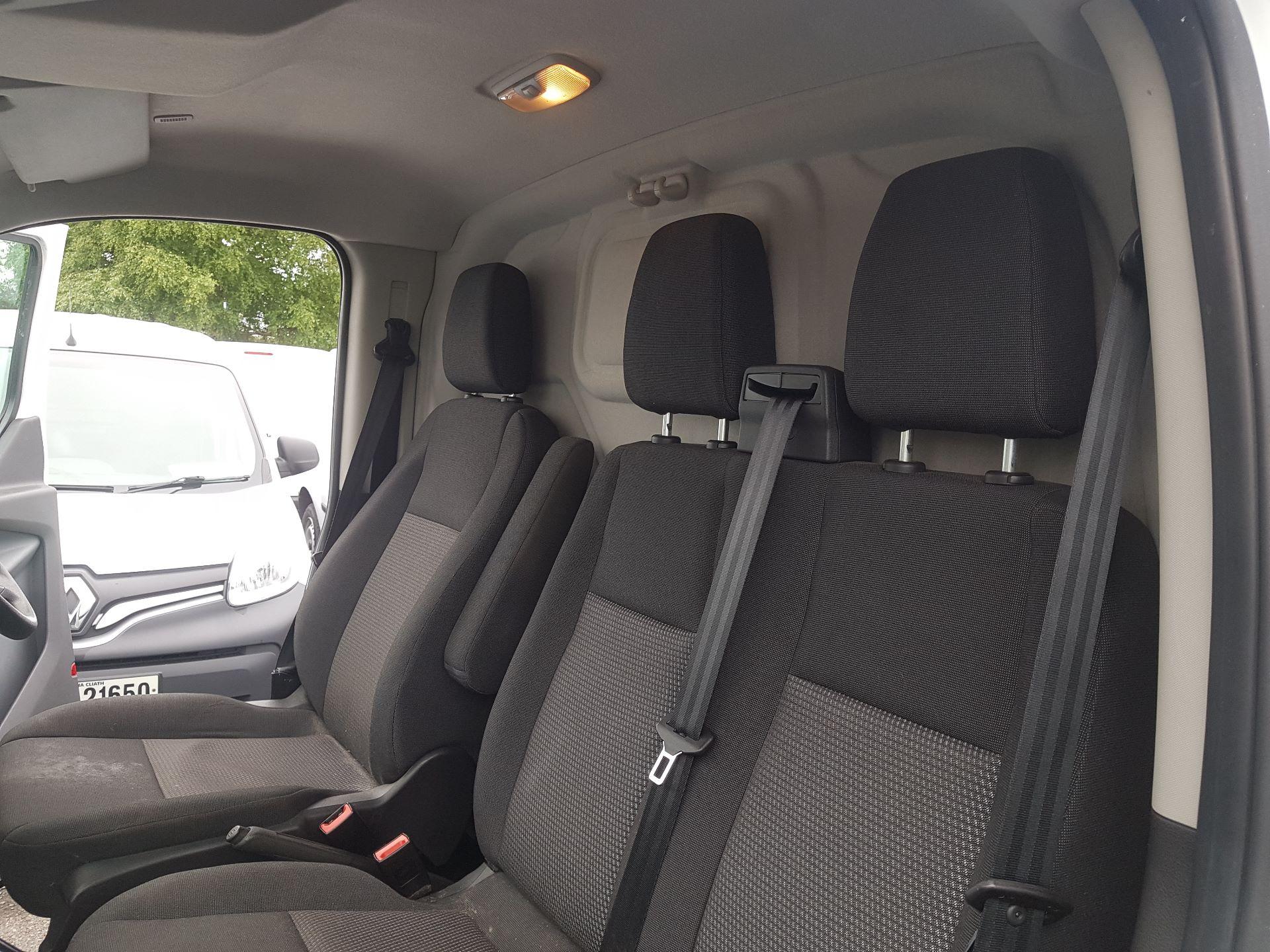 2016 Ford Transit Custom 290 LR P/V (162D25636) Image 12