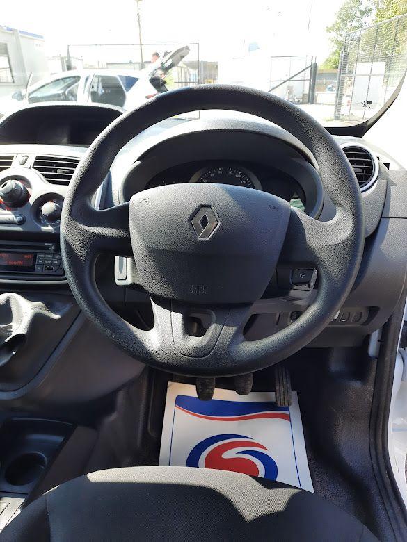 2017 Renault Kangoo ML19 Energy DCI 75 Business 2D (171D10539) Image 7