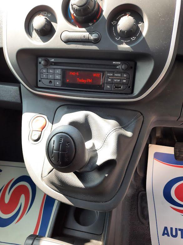 2017 Renault Kangoo ML19 Energy DCI 75 Business 2D (171D10539) Image 5