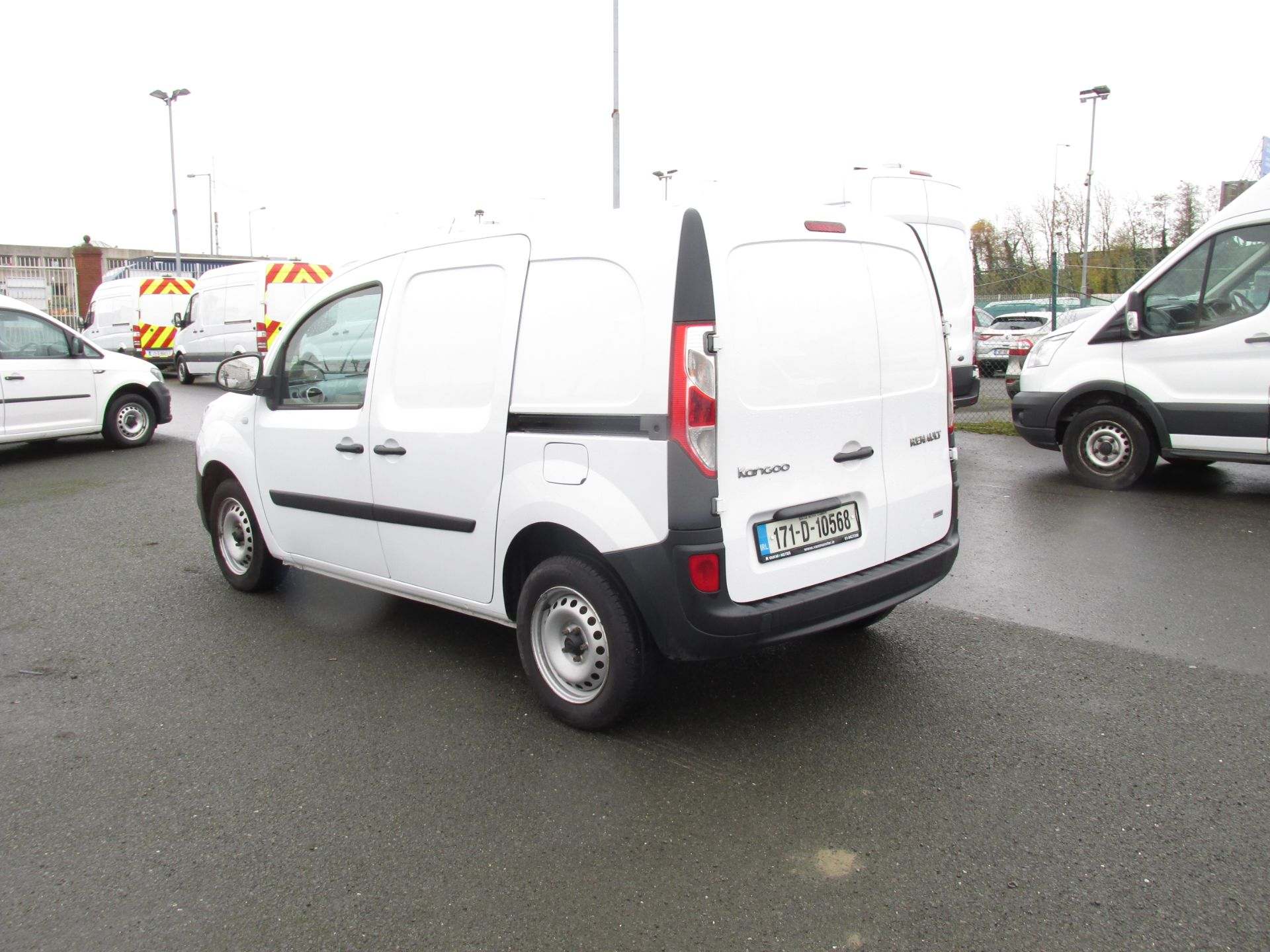 2017 Renault Kangoo ML19 Energy DCI 75 Business 2D click and collect call sales for more info (171D10568) Image 5