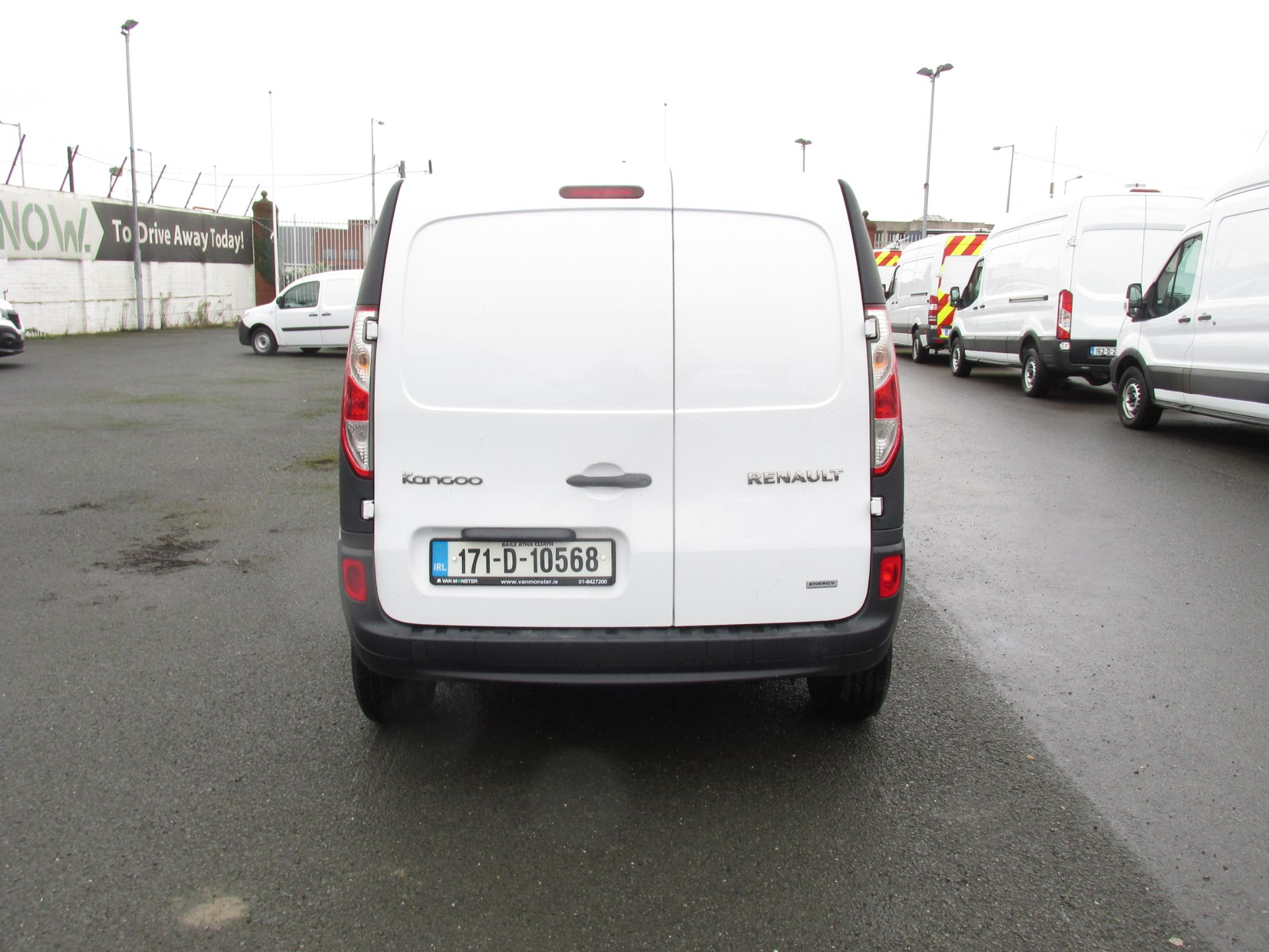 2017 Renault Kangoo ML19 Energy DCI 75 Business 2D click and collect call sales for more info (171D10568) Image 6