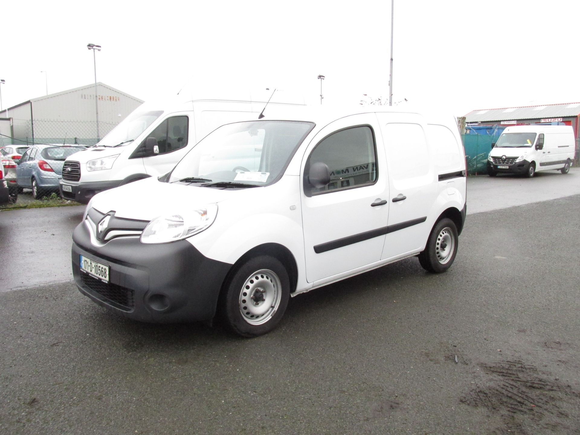 2017 Renault Kangoo ML19 Energy DCI 75 Business 2D click and collect call sales for more info (171D10568) Image 3