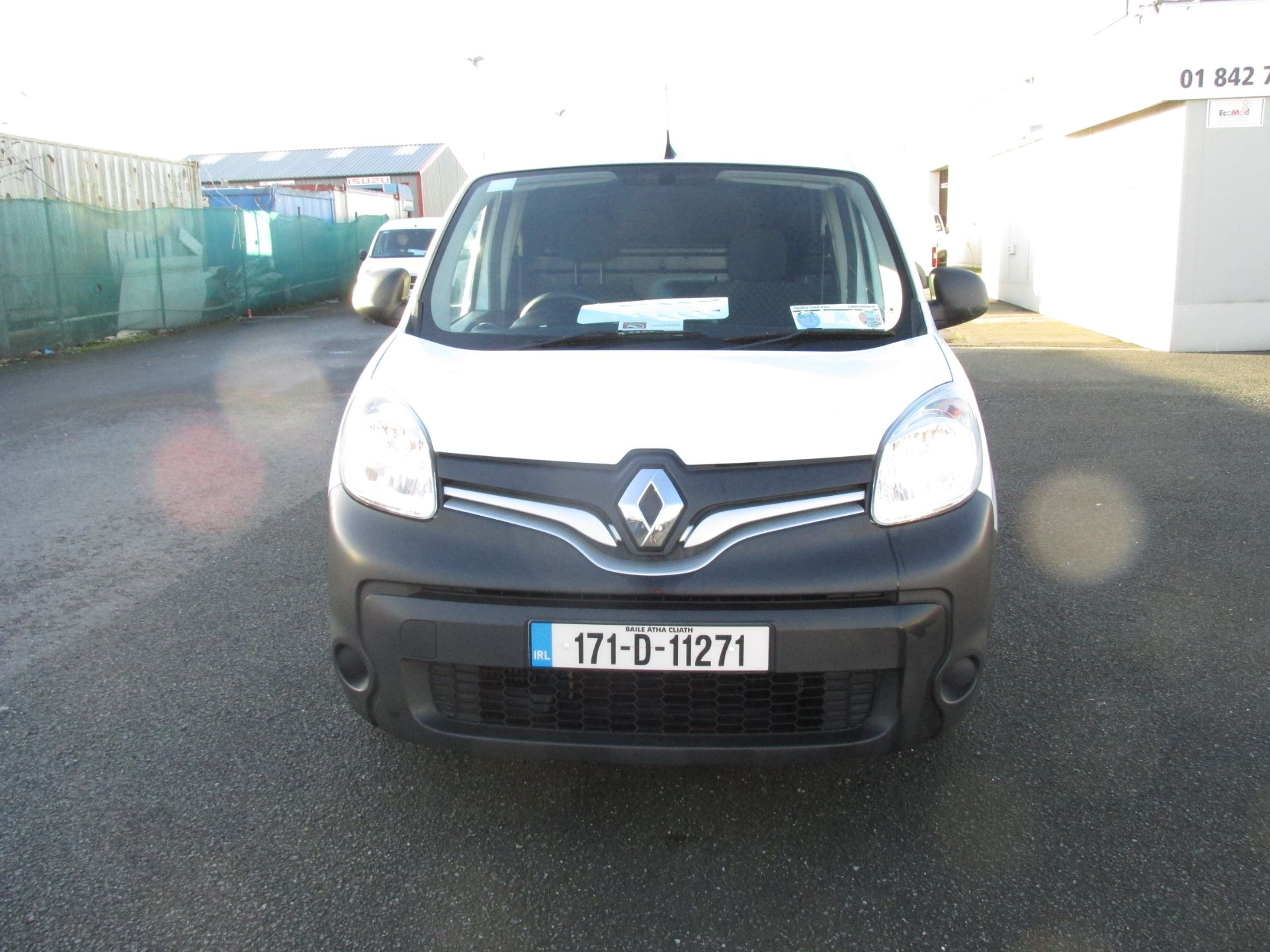 2017 Renault Kangoo ML19 Energy DCI 75 Business 2D click and collect call sales for more info (171D11271) Image 2