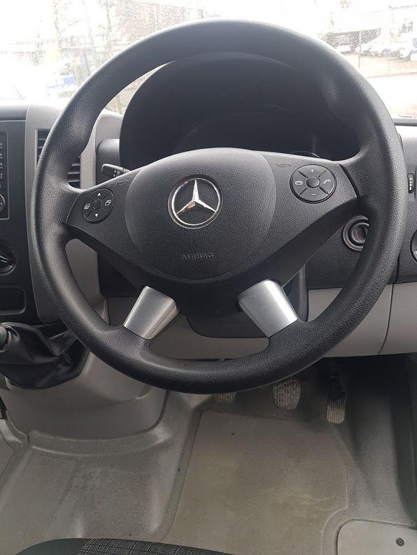 2017 Mercedes-Benz Sprinter 314/43 EU6 6DR (171D13392) Image 7
