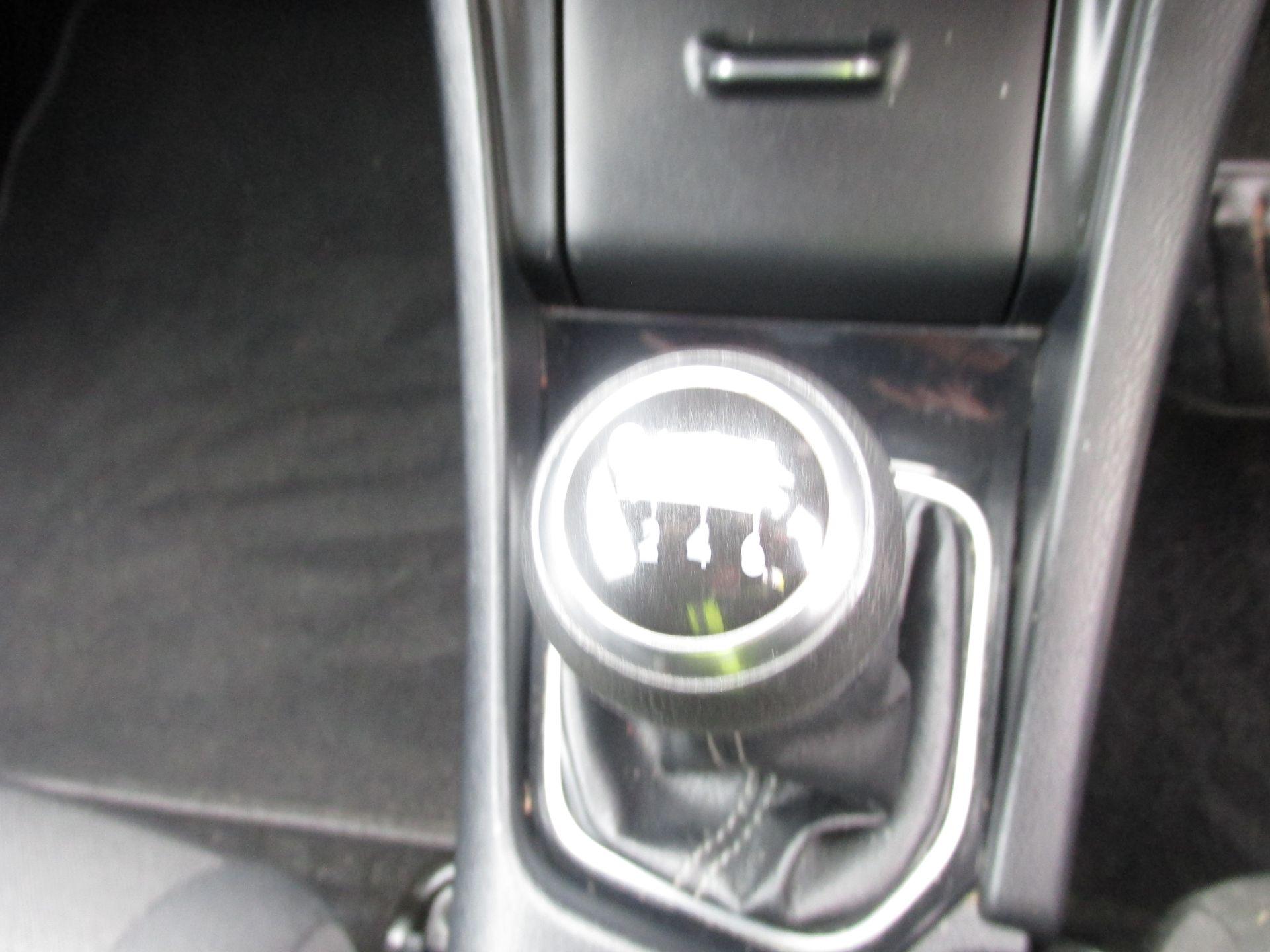 2017 Toyota Auris VAN 1.4 D4D Terra 4DR (171D16012) Image 14