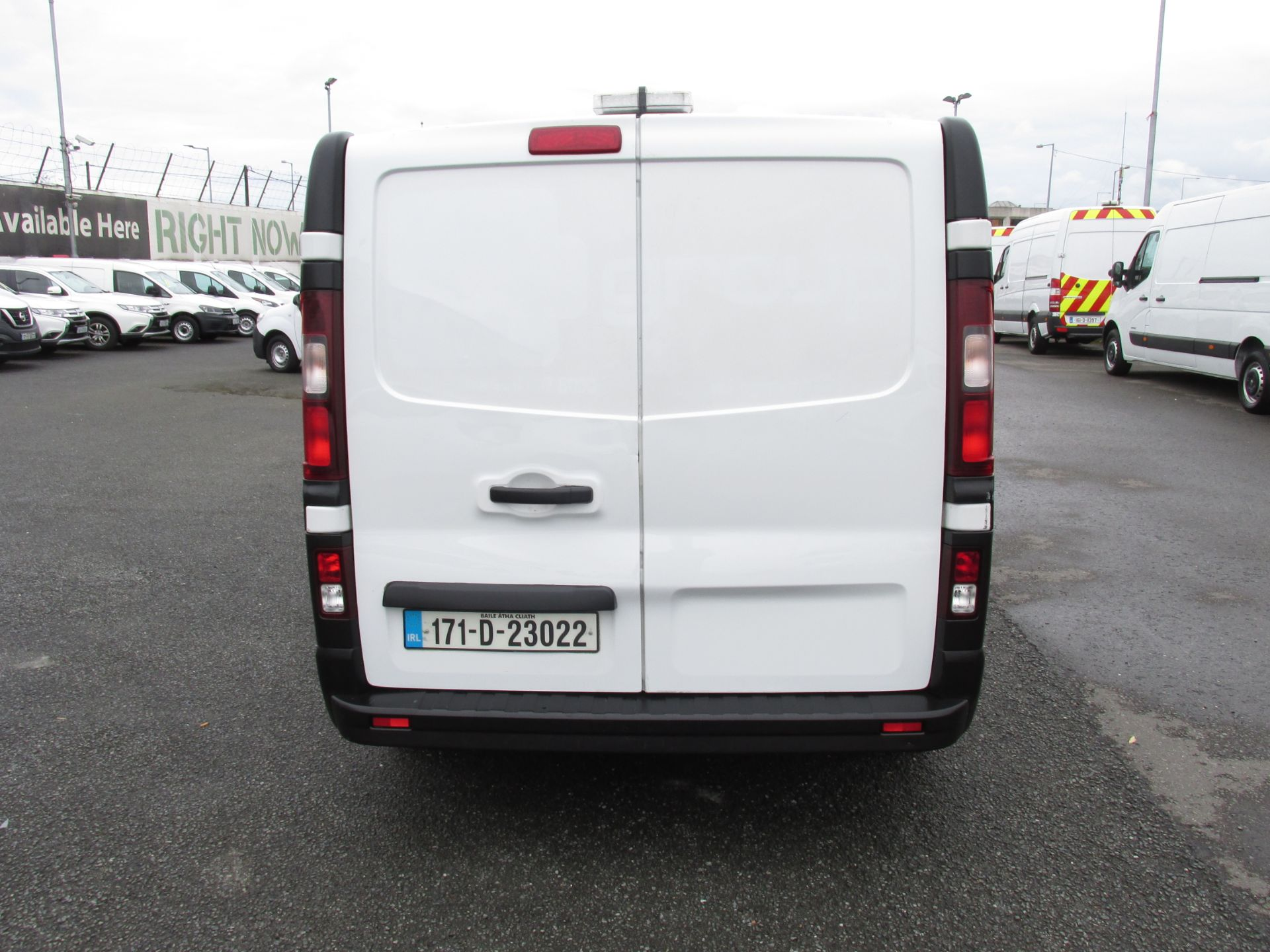 2017 Renault Trafic LL29 DCI 120 Business 3DR (171D23022) Image 6