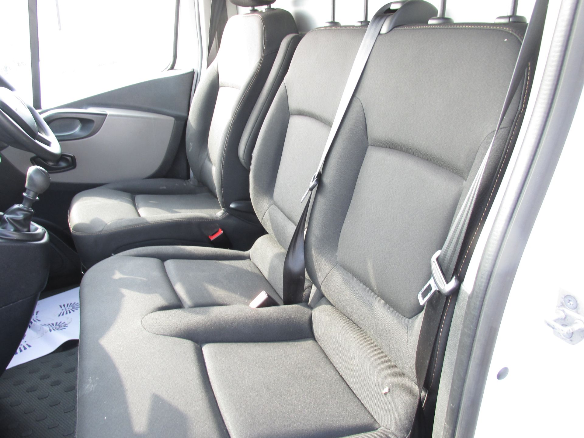 2017 Renault Trafic LL29 DCI 120 Business 3DR (171D25444) Image 10