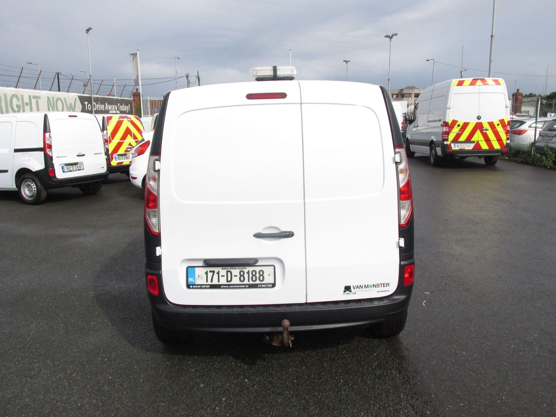 2017 Renault Kangoo ML19 Energy DCI 75 Business 2D (171D8188) Image 6