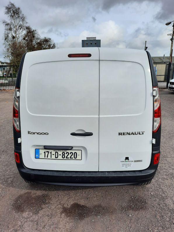 2017 Renault Kangoo ML19 Energy DCI 75 Business 2D (171D8220) Image 12