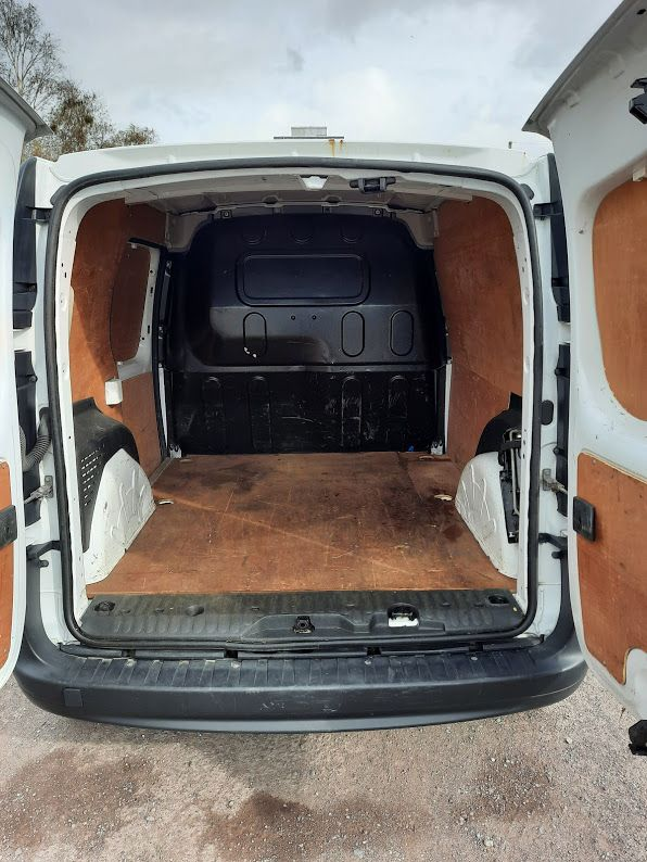 2017 Renault Kangoo ML19 Energy DCI 75 Business 2D (171D8220) Image 13