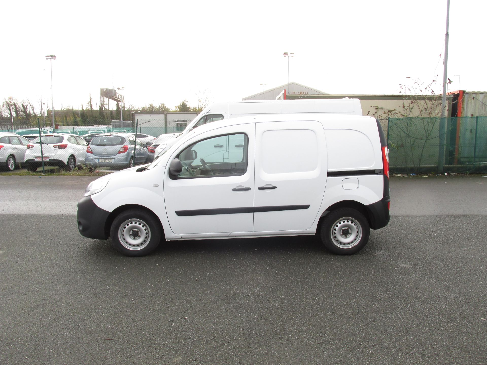 2017 Renault Kangoo ML19 ENERGY DCI 75 BUSINESS 2D click and collect call sales for more info (171D8222) Image 4