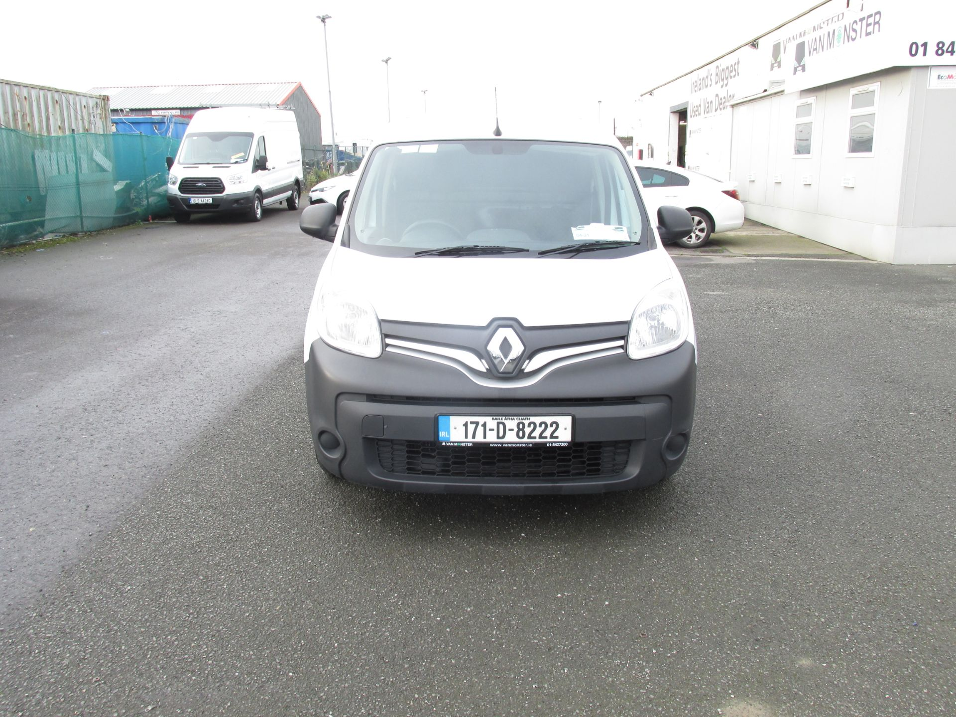 2017 Renault Kangoo ML19 ENERGY DCI 75 BUSINESS 2D click and collect call sales for more info (171D8222) Image 2