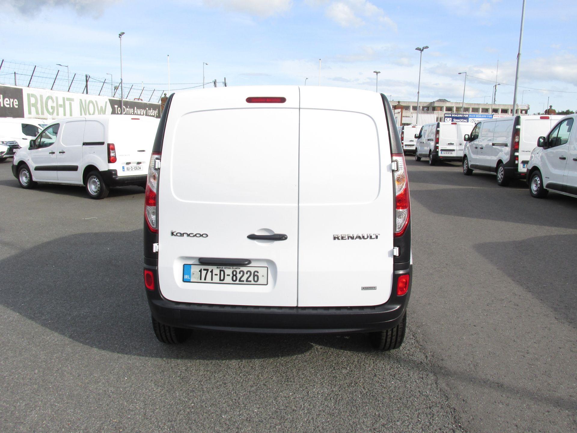 2017 Renault Kangoo ML19 ENERGY DCI 75 BUSINESS 2D (171D8226) Image 6