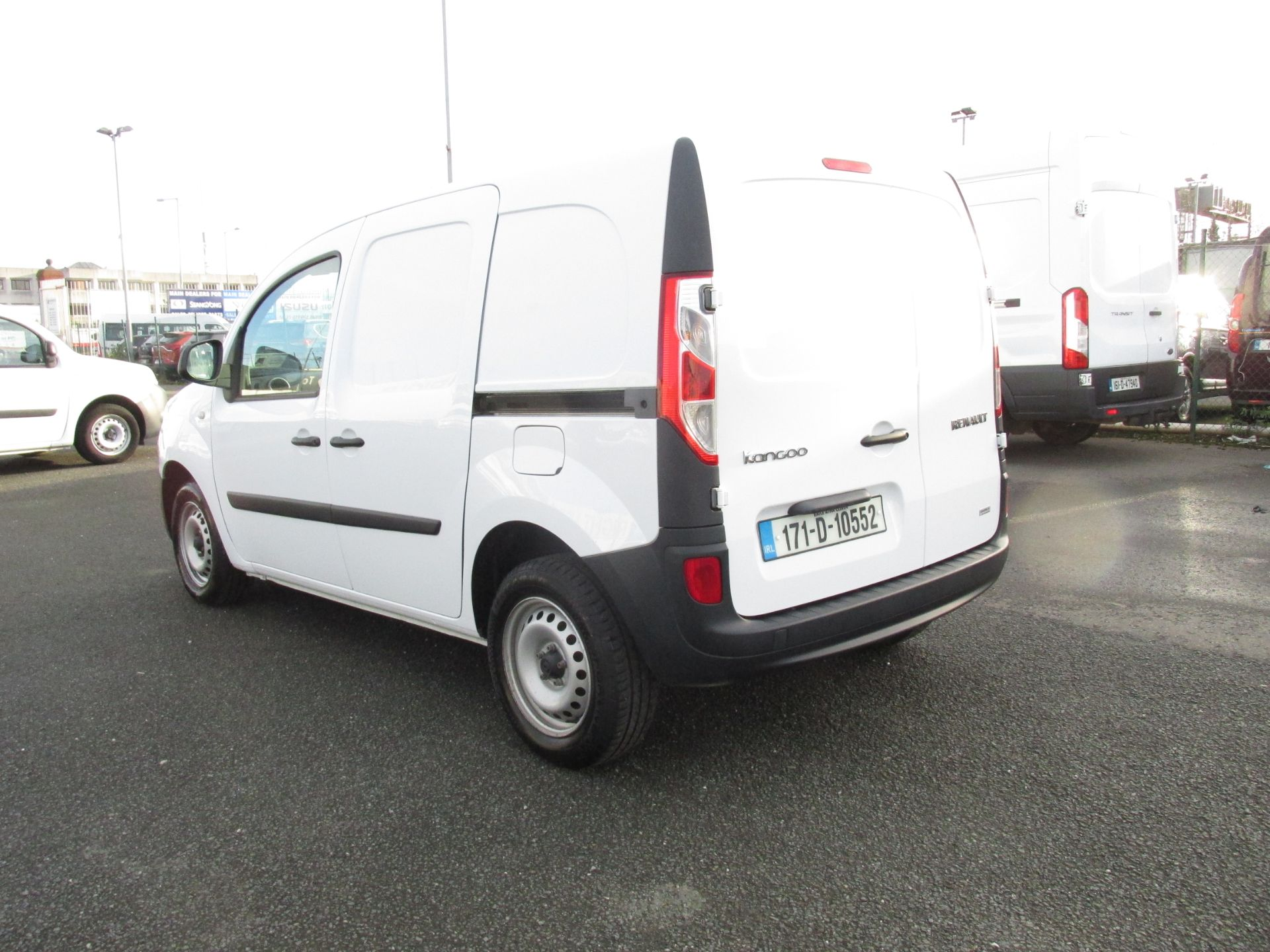 2017 Renault Kangoo ML19 Energy DCI 75 Business 2D click and collect call sales for more info (171D10552) Image 5