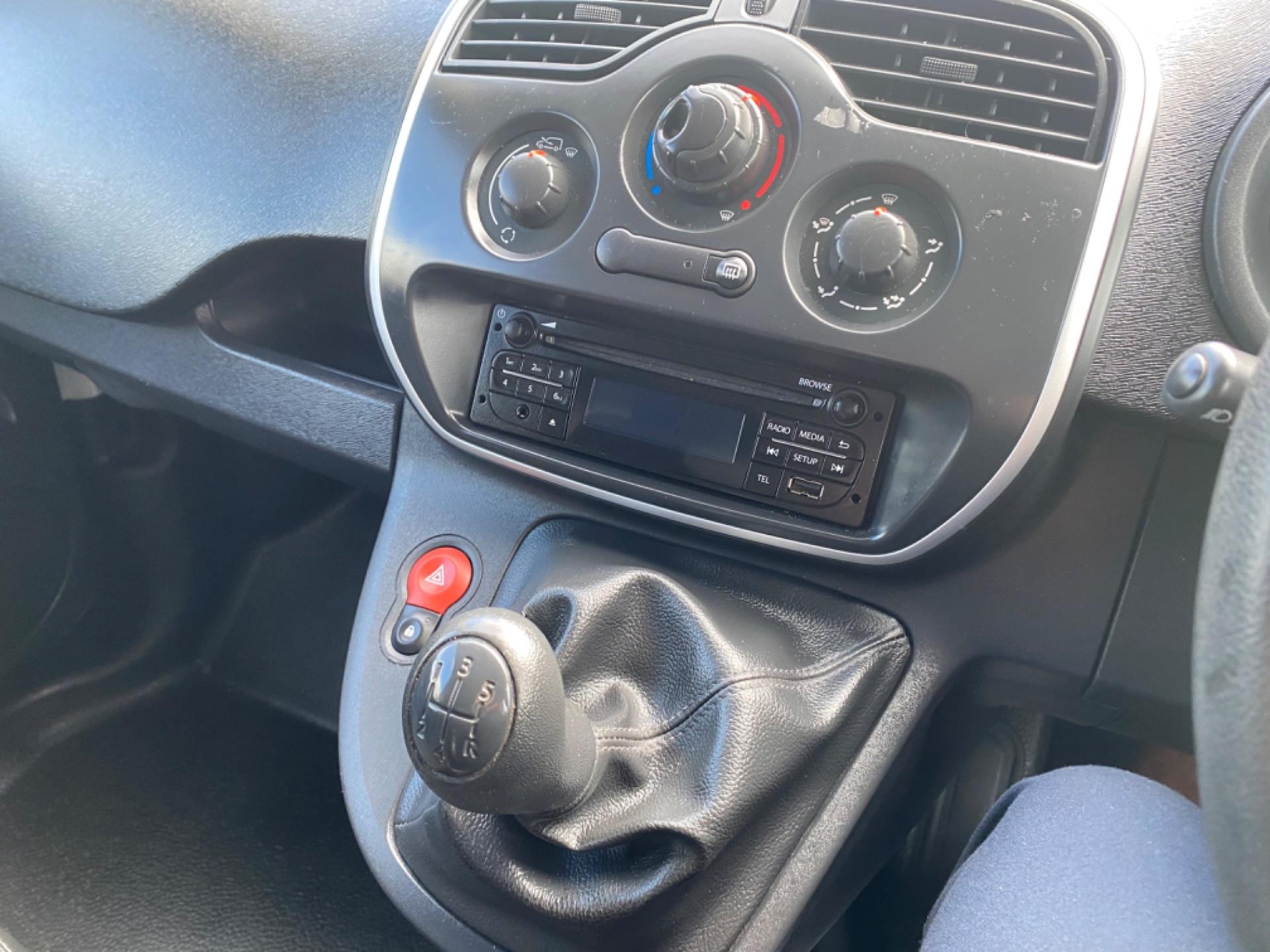 2017 Renault Kangoo ML19 Energy DCI 75 Business 2D (171D11262) Image 12