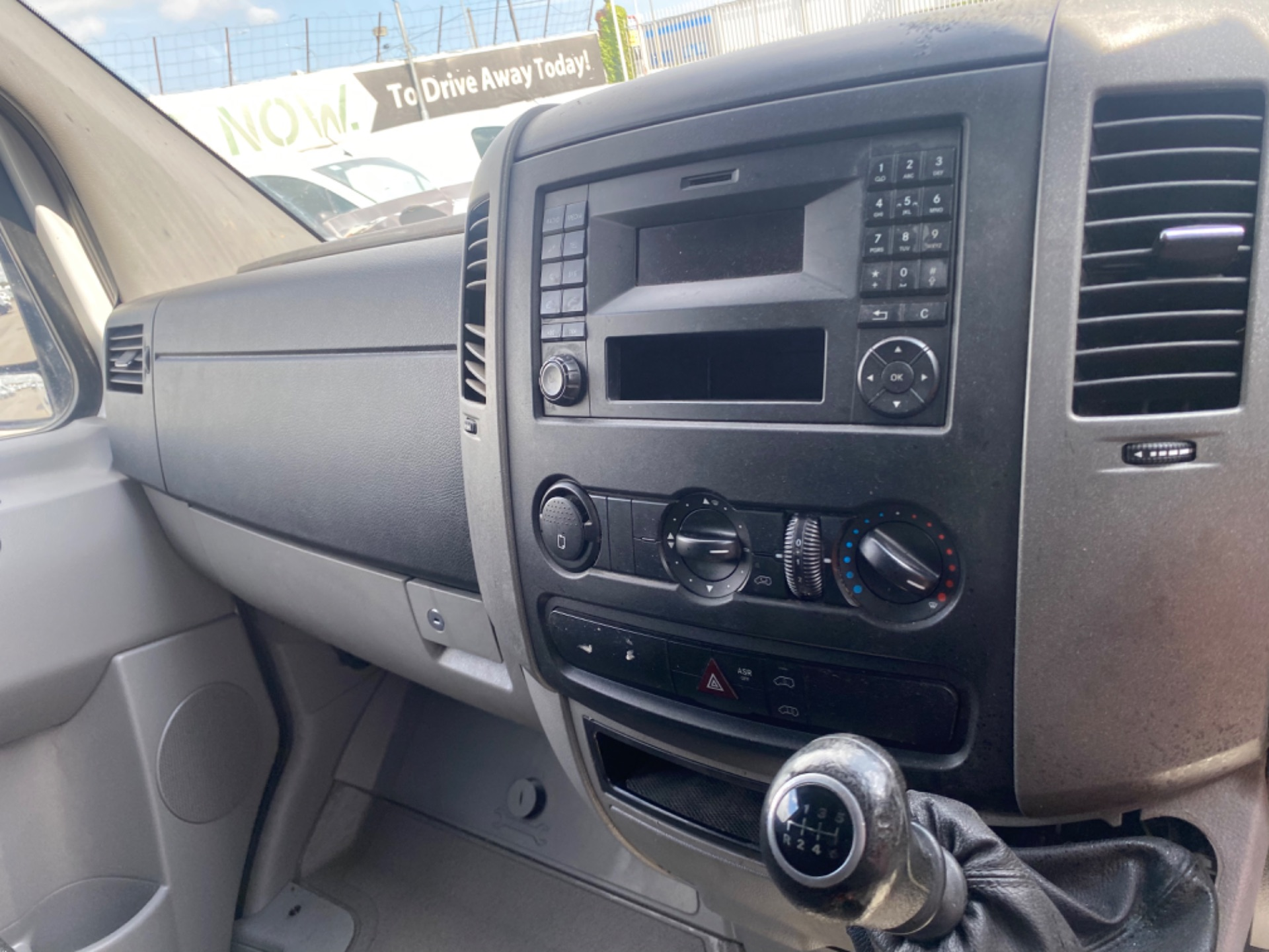 2017 Mercedes-Benz Sprinter 314/43 EU6 6DR (171D37219) Image 11