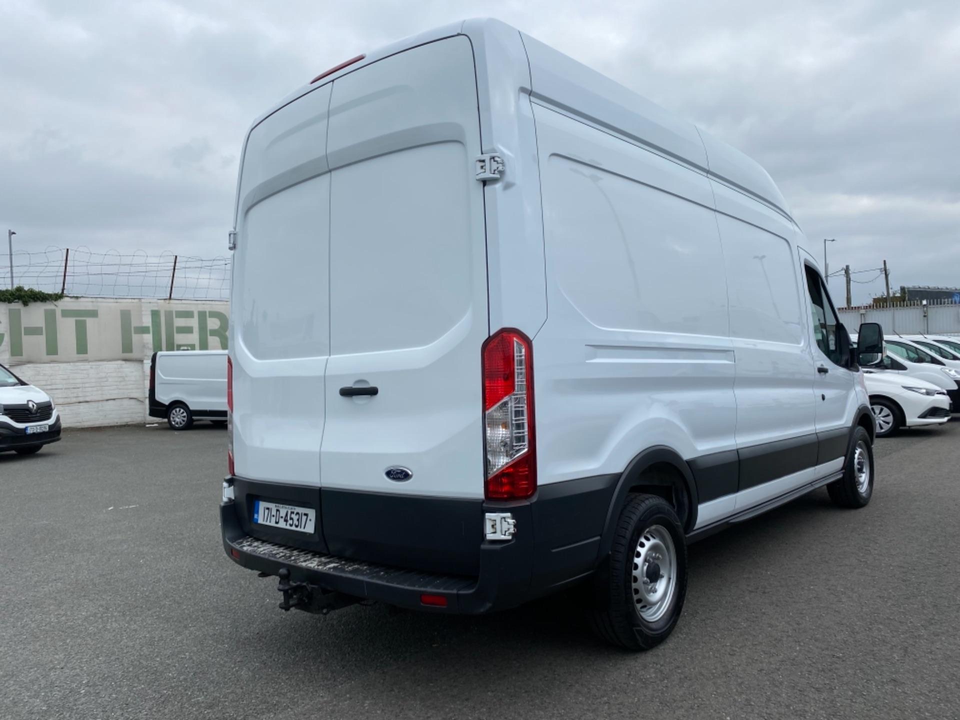 2017 Ford Transit 350 L3 H3 P/V DRW (171D45317) Image 6