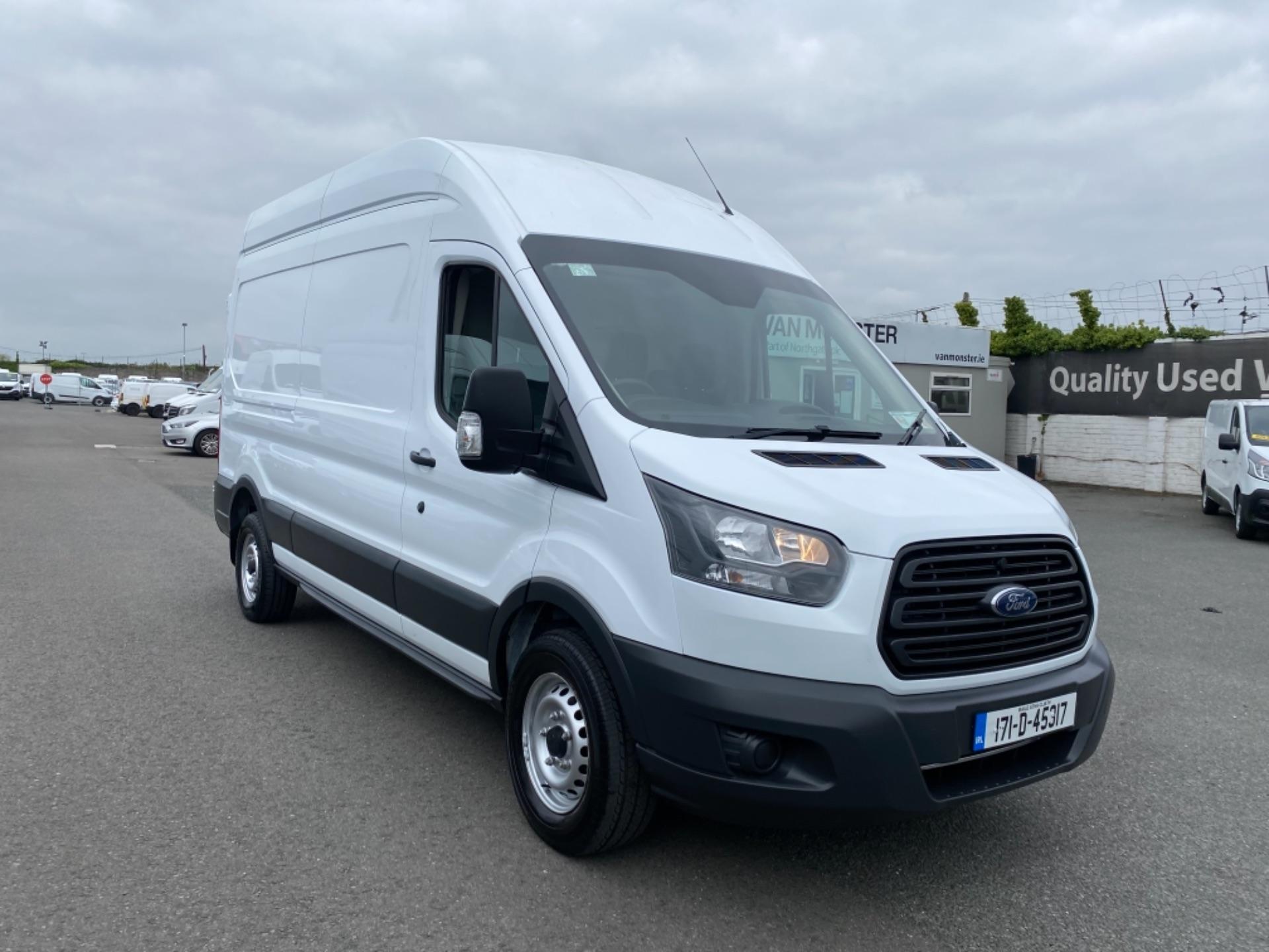 2017 Ford Transit 350 L3 H3 P/V DRW (171D45317) Image 10