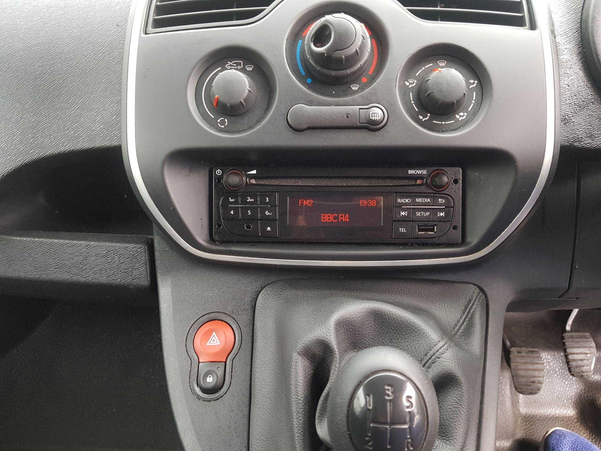 2017 Renault Kangoo ML19 Energy DCI 75 Business 2D (171D8197) Image 15