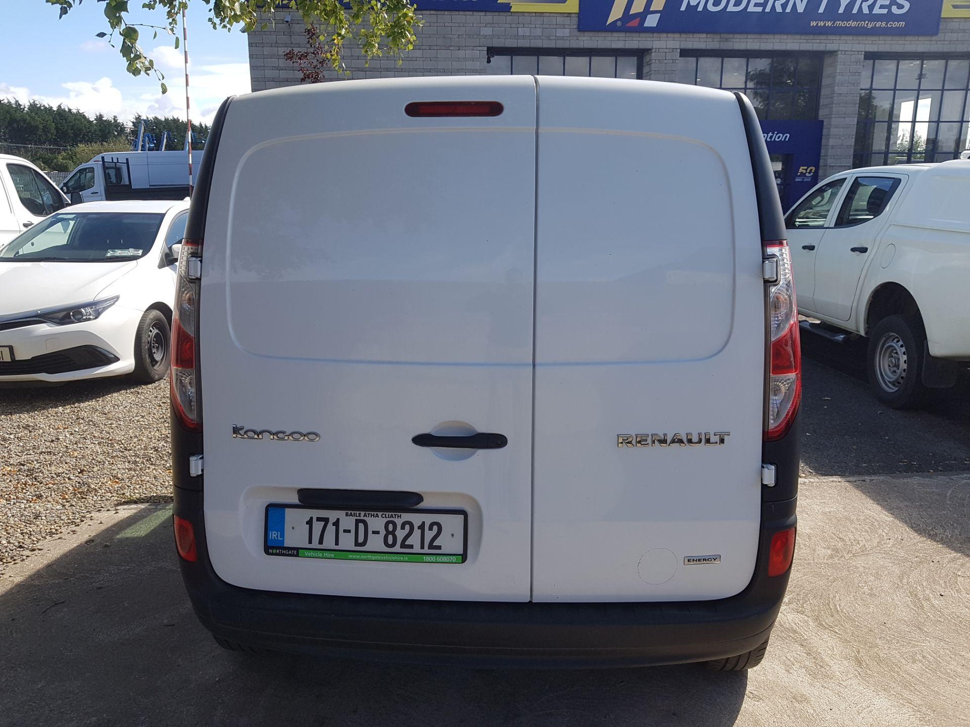 2017 Renault Kangoo ML19 Energy DCI 75 Business 2D (171D8212) Image 3