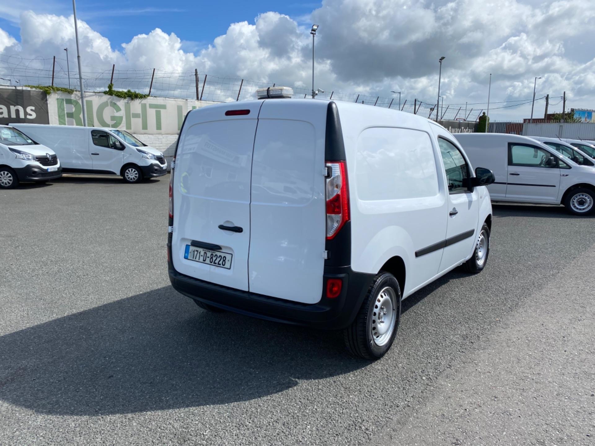 2017 Renault Kangoo ML19 Energy DCI 75 Business 2D (171D8228) Image 7