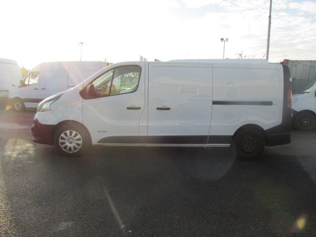 2017 Renault Trafic LL29 DCI 120 Business 3DR (172D13384) Image 6