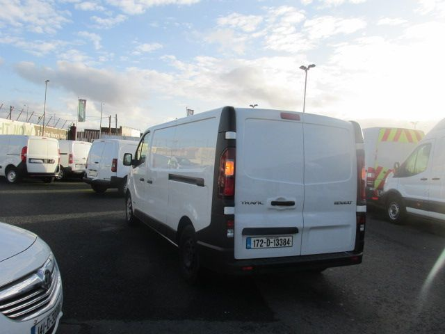 2017 Renault Trafic LL29 DCI 120 Business 3DR (172D13384) Image 5