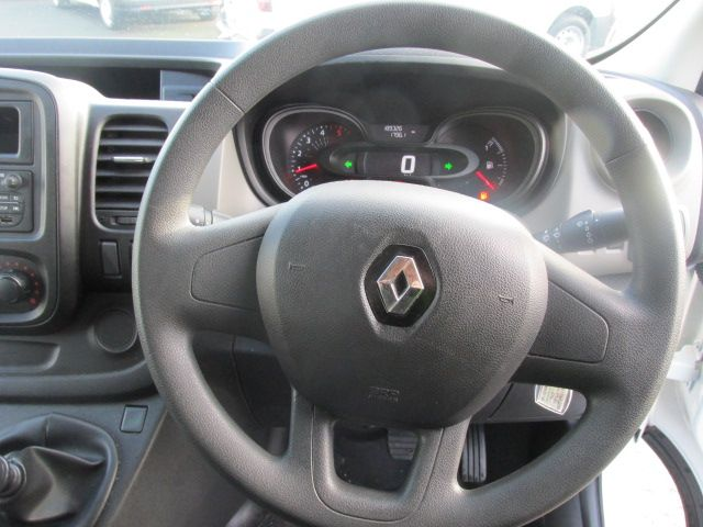 2017 Renault Trafic LL29 DCI 120 Business 3DR (172D13384) Image 13