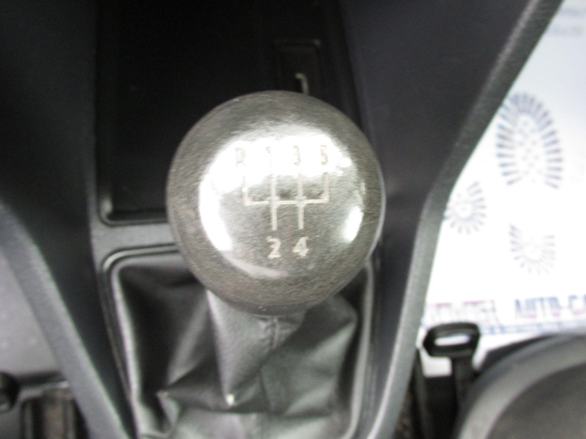 2017 Volkswagen Caddy C20 TDI STARTLINE (172D16220) Image 12