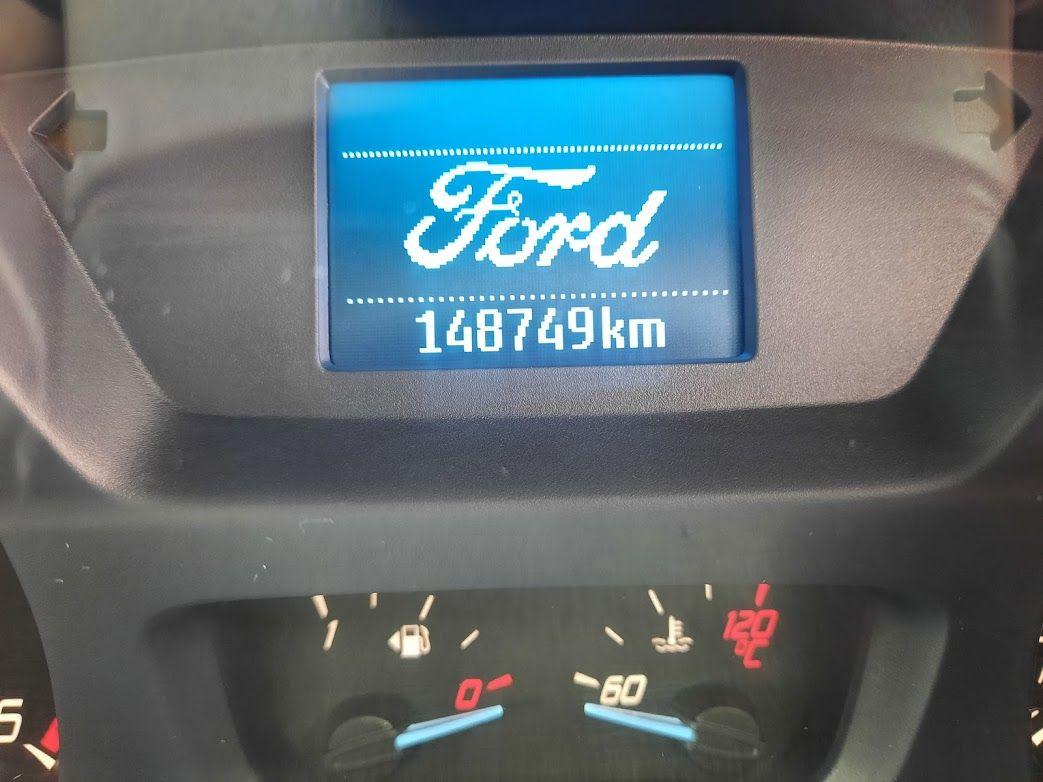 2017 Ford Transit Custom 290 LR P/V (172D16231) Image 7