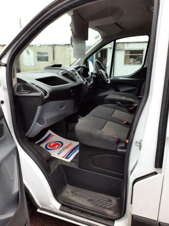 2017 Ford Transit Custom 290 LR P/V (172D16231) Image 16