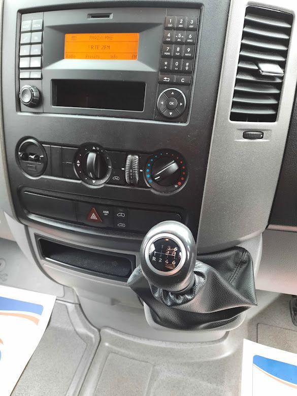 2017 Mercedes-Benz Sprinter 314/43 EU6 6DR (172D17798) Image 5