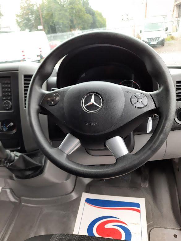 2017 Mercedes-Benz Sprinter 314/43 EU6 6DR (172D17798) Image 6