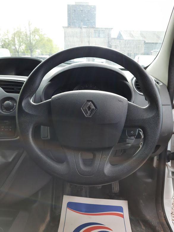 2017 Renault Kangoo ML19 Energy DCI 75 Business 2D (172D18235) Image 6