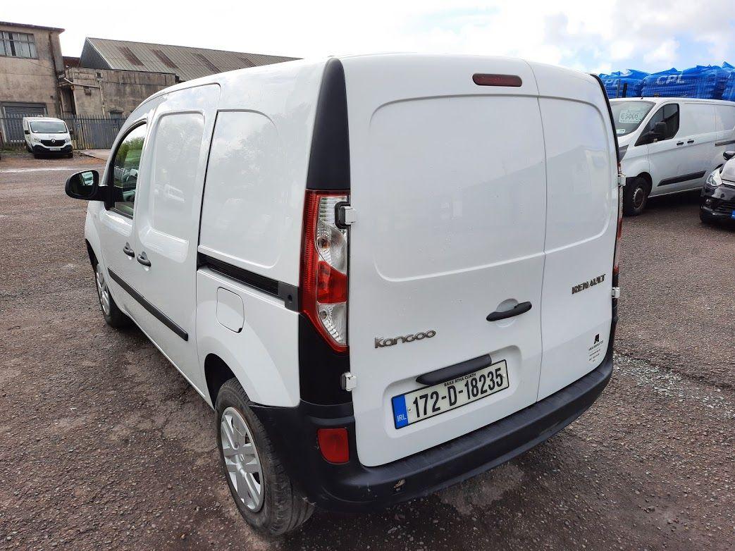 2017 Renault Kangoo ML19 Energy DCI 75 Business 2D (172D18235) Image 13