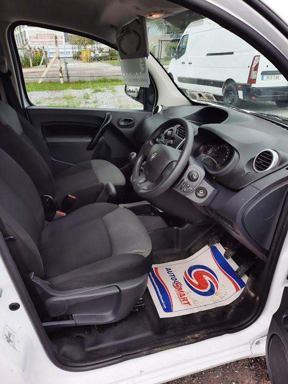 2017 Renault Kangoo ML19 Energy DCI 75 Business 2D (172D20525) Image 8