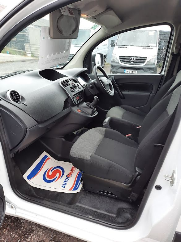 2017 Renault Kangoo ML19 Energy DCI 75 Business 2D (172D20525) Image 16