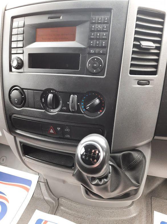 2017 Mercedes-Benz Sprinter 314/36 EU6 6DR (172D21617) Image 5