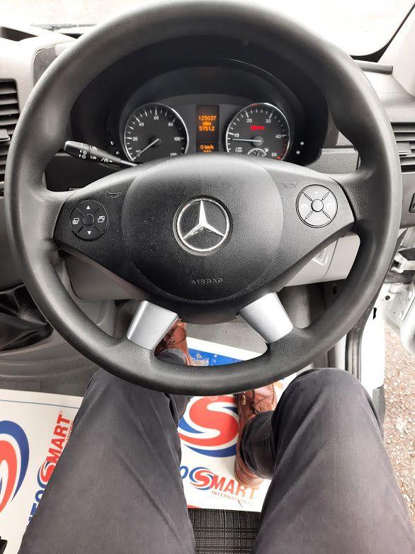 2017 Mercedes-Benz Sprinter 314/36 EU6 6DR (172D21617) Image 6