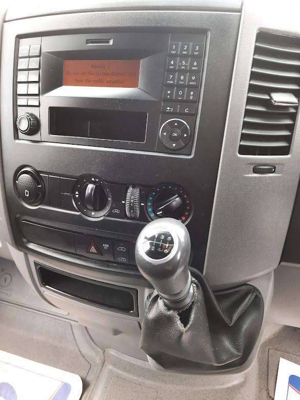 2017 Mercedes-Benz Sprinter 314/36 EU6 6DR (172D22527) Image 5