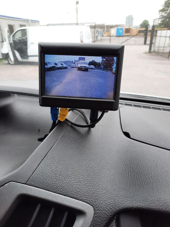 2017 Ford Transit 350 L3 H3 P/V DRW (172D23351) Image 6