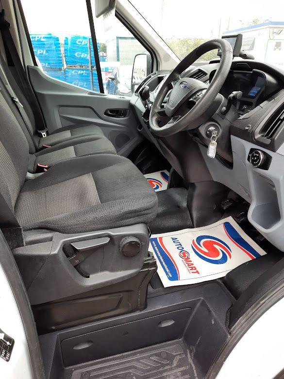 2017 Ford Transit 350 L3 H3 P/V DRW (172D23351) Image 9